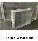 Chilled Water Coils